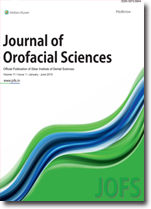 Journal of Orofacial Sciences
